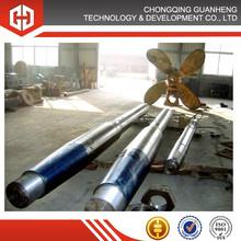 best sale manufacturer marine propeller shaft for boat