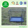 chinese wood stainless steel dog cage