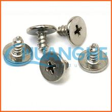 china supplier branded 4mm stainless steel screws