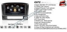 WITSON para OPEL ASTRA J DVD del coche con A8 Chipset Plataforma S100