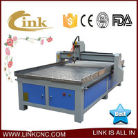 1300*2500 cnc router machine for aluminum & woodworking cnc router