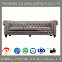Latest living room sofa for 2016 from China