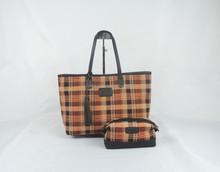 100% cotton tote Bag girl bag women handbag of elegance stylish design new bag