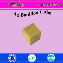 AFRICA FOOD 4G CHICKEN FLAVOUR STOCK CUBE