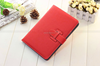book case for Ipad Air 5 cover with high quality