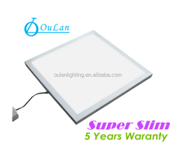 150*150mmled panel lighting CRI80 with warranty Isolated constant current/voltage