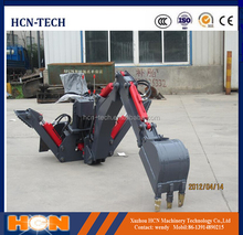 skid steer 3 point backhoe attachment for sale