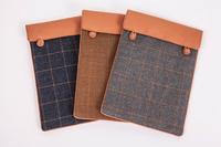 new design high quality Customized Popular Pad Bag, Pad sleeve laptop case