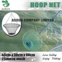 Crab Crawfish Traps Hoop Net