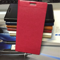 12pcs/pack S6 Retro Luxury Stand Wallet Flip PU Leather Case For S6