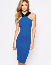Nueva ropa para mujer cuerpo- consciente vestido de lápiz