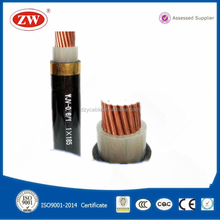 electrical cable power/electric xlpe cable/120mm2 electrical cables