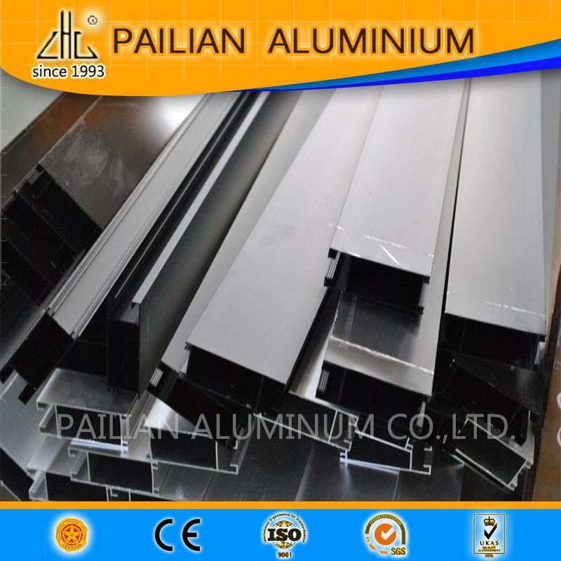 Wow multi port extrud aluminium tubes aluminium extrud tube ailettes aluminium - Profile aluminium rectangulaire ...