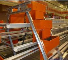 Herramientas y equipos agrícolas y su uso automático de alimentación de pollo sistema de venta