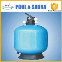 Hot sale swimming pool water filter 600