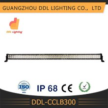 """hot new products for 2015 12v car led lights strobe Flash 288w 50"""" led light bar for truck jeep RV SUV ATV offroad boat"""