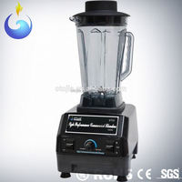 VE-767 GS CE UL ISO BPA mechanical shake milk braun blender jar tamper