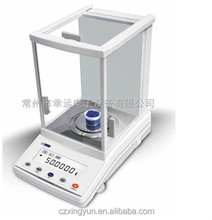 220g/0.1mg Analytical Electronic Precision Lab Scales 80mm