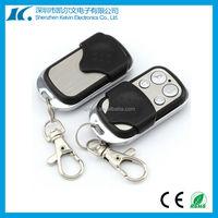 Portable 433mhz rf universal duplicator garage door opener KL180-4K