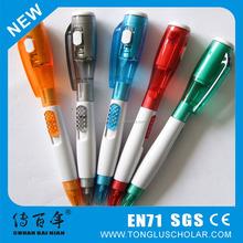 Cheap price led light pen writing in the dark