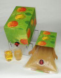 1L 2L 3L5L 10L 20 L bag in box bib bag for beverage