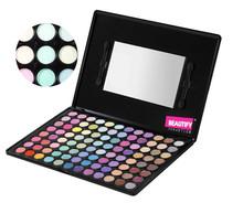 Fashion 96 Full Color Eyeshadow Palette Eye Shadow Make up Cosmetics