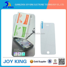 wholesale factory price for iphone 5 5c 5s tempered glass screen protector
