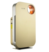 All-Purpose Air Purifiers: Look for an air purifier with a combination of purification technologies HEPA, Activated Carb