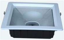Hot sell Square led downlight 8 inch 21W