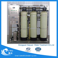 Household RO pure drinking water making machine