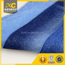 cotton carbon denim fabric