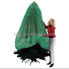 Disposable Plastic Christmas Tree Removal Bag