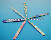 New design eye lash extension tweezers with low price