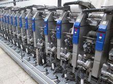 Savio orion used machine of textile machine