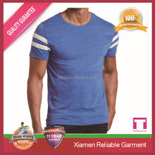 Mens blank t-shirt tailor-made high Quality summer new design