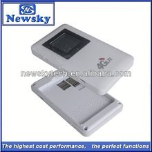 5 modes 13 bands lte high speed 7.2mbps gsm gprs hsdpa 3g data card with sim card slot