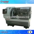 pequeñas de fabricación de la máquina de torno cnc centro vivo ck6140a