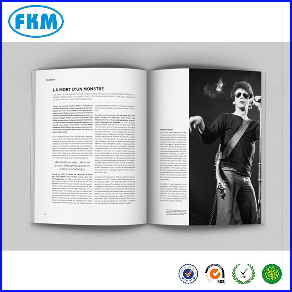 Revista de impressão a3