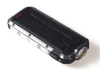 Wholesale High Quality 10400mah Outdoor Waterproof Power Bank Car Emergency Power Bank With SOS Function