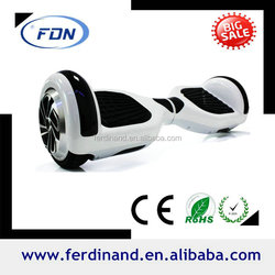 china supplier 36v 4.4AH go karts hoverboard bluetooth smart balance wheel electric scooter motorcycles