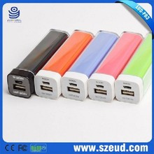 High Quality Power Pack 3000mAh Mobile Battery Charger Support For iPhone Samsung Xiaomi HTC Motorola ,all cell phone