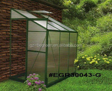 plastic tunnel greenhouse ;portable ;modern design ;commercial greenhouse for hot sale