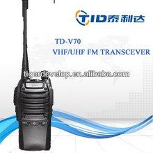 de radio frecuencia de hecho en china flashligh hf radios de dos vías