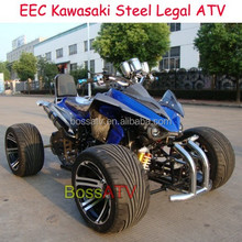 Street Legal EEC 250CC Racing ATV 350CC Racing Quad Bike