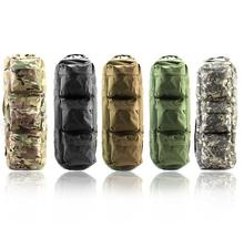 military bag 5 colors hiking camping climbing messenger bag tactical shoulder bag
