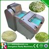 High efficiency 150-600kg/h electric commercial vegetable chopper