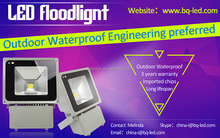 led floodlight 60w 70w 80w outdoor led flood light with ip65