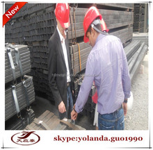 furniture outdoor rectangular/square steel pipe/tubes/hollow section galvanized/office furniture