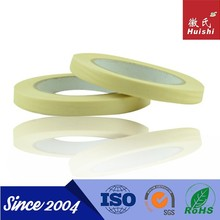 Crepe paper automotive spray high temperature masking tape with good quality
