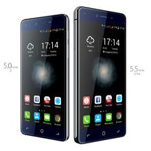 MTK6735 Quad Core 13MP 2GB RAM 16GB ROM 5.0 inch big screen chinese 4G FDD LTE Elephone S2 mobile phone